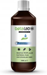 Beta Lab Händedesinfektionsmittel 1L (1000ml)