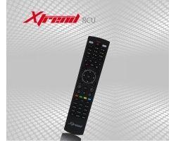 Fernbedienung / Remote Control für Xtrend ET8000 / ET10000