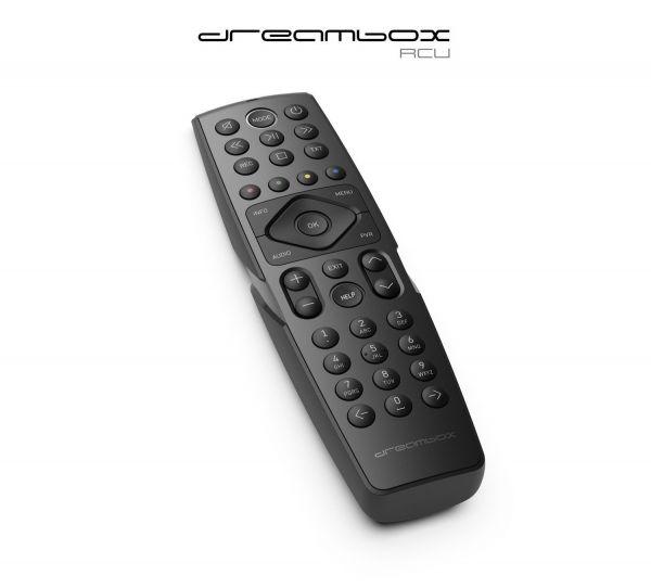 Dreambox IR Fernbedienung RC20 für alle Dreamboxen