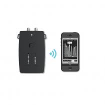 Vorschau: Inverto IDLU-SPAL03-OOOBT-OP Sat-Messgerät Controller Satelliten-Finder für IOS & Android