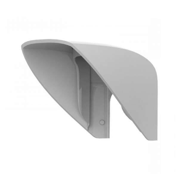 AJAX Hood Wetterschutzkappe für MotionProtect Outdoor Weiss