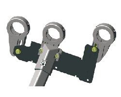 Visiosat SMC - Multifeed Halter SUP G3