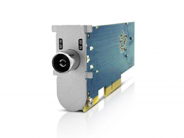 Dreambox DVB-C FBC Tuner (8 Demodulatoren)