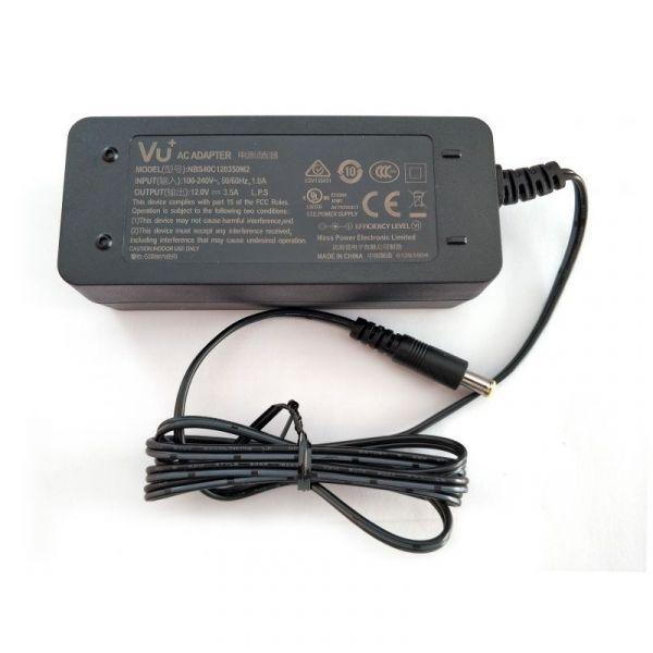 VU+ Netzteil / Power supply für Uno 4K SE