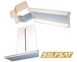 Selfsat Original Fensterhalterung für H30 / H21 Antennen