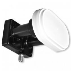 Inverto Monoblock Single Black Pro LNB 4° IDLB-SINM25-DOPO4-8PP