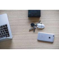 Preview: AJAX Alarmzentrale Hub Kit GSM LAN APP Steuerung Starter Paket Weiss