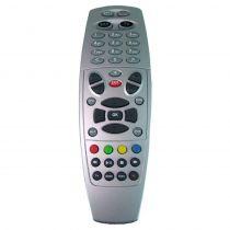 Preview: Fernbedienung für Dreambox 600/7000/7020/500HD/800HD/7020HD/8000HD silber