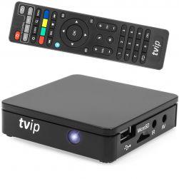 TVIP S-Box v.415 IPTV/OTT Media Player 2.4/5GHz WLAN