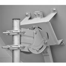 Vorschau: Maximum T85 / E85 Satellitenantenne Stahl Anthrazit