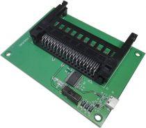 Vorschau: USB-Programmer Set für Unicam Prime und Deltacam Duo Twin