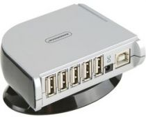 Vorschau: 7-Port-USB2.0-Hub 1.8 m