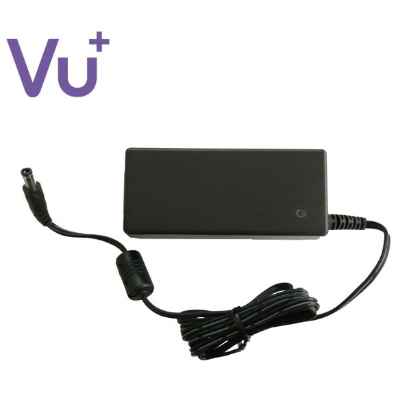 VU+ original Netzteil / Power supply für Solo 4K / Ultimo 4K / Duo 4K