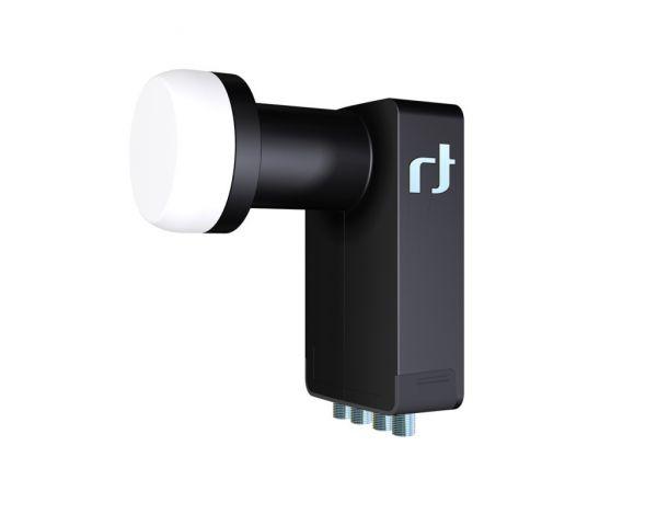 Inverto Quattro Black Ultra IDLB-QUTL40 0,2 dB