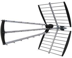 Maximum UHF 200 Antenne (K 21-69, 12-18 dB)