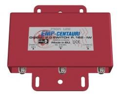 Diseqc Schalter 2/1 EMP Profiline - P.162-IW