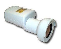 Invacom Single LNB SNH-031, 40mm Feed, 0,3 dB