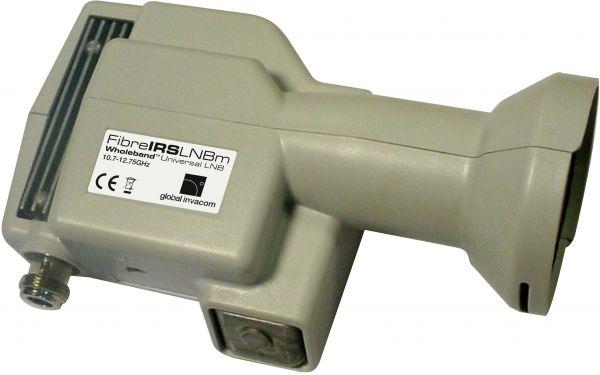 Fibre IRS Wholeband LNB 40 mm Feed