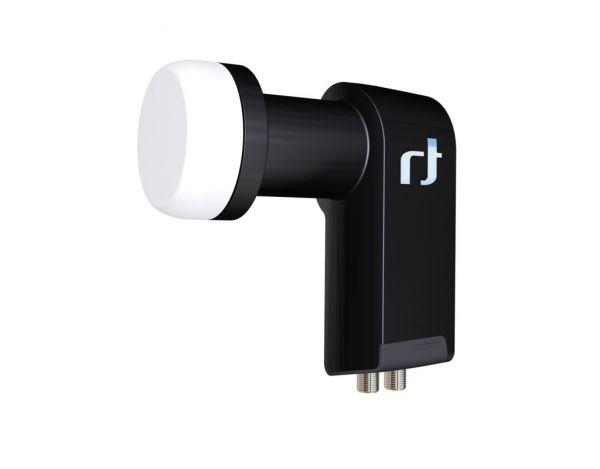 Inverto Twin Black Ultra IDLB-TWNL40 0,2 dB
