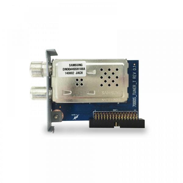 Protek 9910 / 9911 / 9920 LX E2 DVB-C/T2 Hybrid Tuner