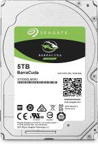 Vorschau: Seagate BarraCuda HDD ST5000LM000 - 5 TB 5400 rpm 128 MB 2,5 Zoll SATA 6 Gbit/s