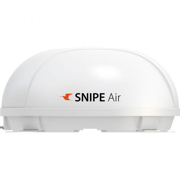 Selfsat Snipe Dome Air automatische Sat / IP Antenne