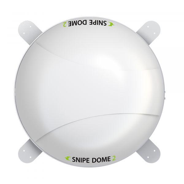 Selfsat SNIPE Dome 2 - Single - Mit BT Fernbedienung und iOS / Android Steuerung