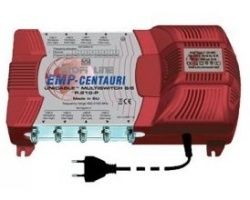 Profi-Line Multischalter EMP Centauri 8/1 Unicable (P.210-P)