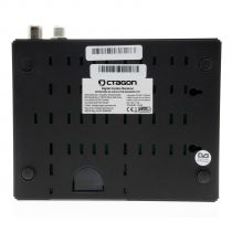 Vorschau: OCTAGON SF8008 MINI 4K ULTRA HD E2 2160P H.265 E2 Linux Wifi 1XDVB-S2X, 1XDVB-C/T2 Comb Receiver
