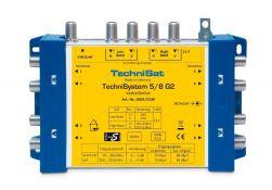 Technisat TechniSystem 5/8 G2 Multischalter