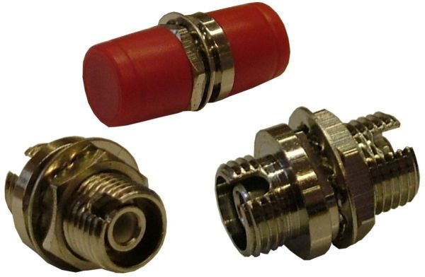 Invacom Optischer Kabelverbinder FC/PC