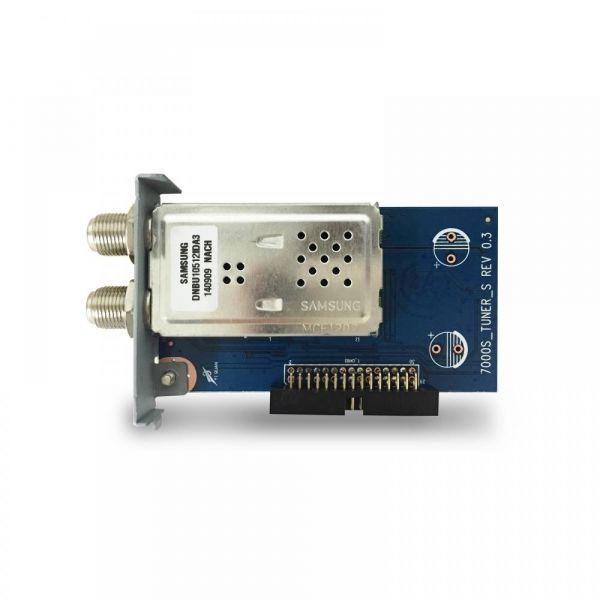 Protek 9910 / 9911 / 9920 LX E2 DVB-S2 Sat HDTV Tuner
