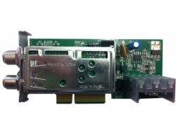 DVB-S2 Plug & Play Tuner für Octagon SF 1028P HD N
