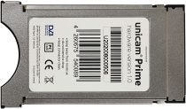 Preview: Unicam Prime CI Modul mit DeltaCrypt-Verschlüsselung 3.0 incl. USB Programmer