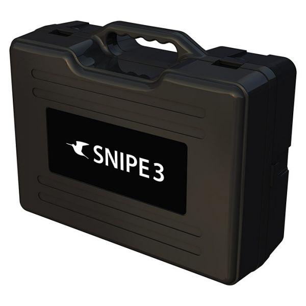 Selfsat Snipe 3 V3 Twin GPS Vollautomatische Satellitenantenne Skew Sat System Camping