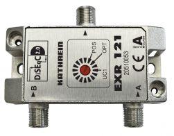 Kathrein EXR 121 DiSEqC Schalter