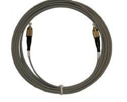 Optisches Kabel 3,0m GI-3.0 geschirmt