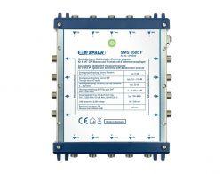 Spaun SMS 5585 F Sat Multischalter ohne Netzteil kaskadierbar