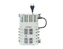 Kathrein VWS 2500 Verstärker mit Netzteil
