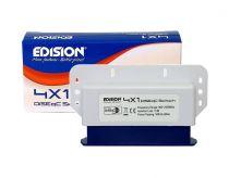 Vorschau: Edision DiSEqC Schalter Switch 4/1