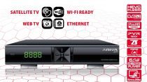 Preview: Ferguson Ariva 204 FullHD Receiver