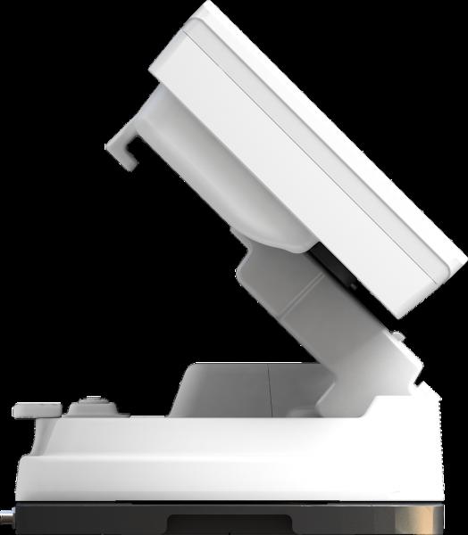 Selfsat Snipe 2 R Single mit Fernbedienung GPS Vollautomatische Antenne AutoSkew Sat System