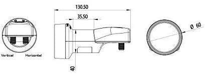 Inverto Unicable II IDLU-UWT110-CUO1O-32P 5/32 Multischalter + 2X Wideband LNBs