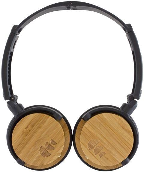 Grape O310 Bamboo On-Ear Kopfhörer