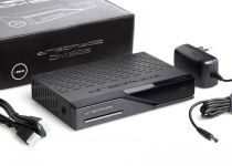 Vorschau: Dreambox DM525 HD 1x DVB-S2 Tuner PVR ready Full HD 1080p H.265 Linux Receiver