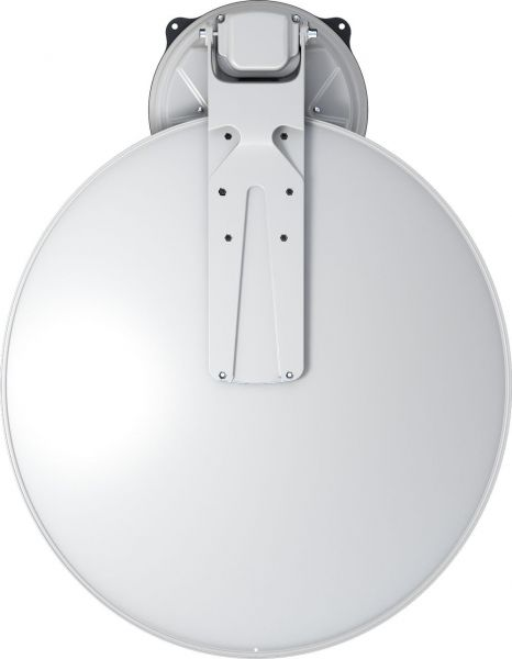 Selfsat Snipe Dish 85cm Twin vollautomatische Satellitenantenne zur festen Montage