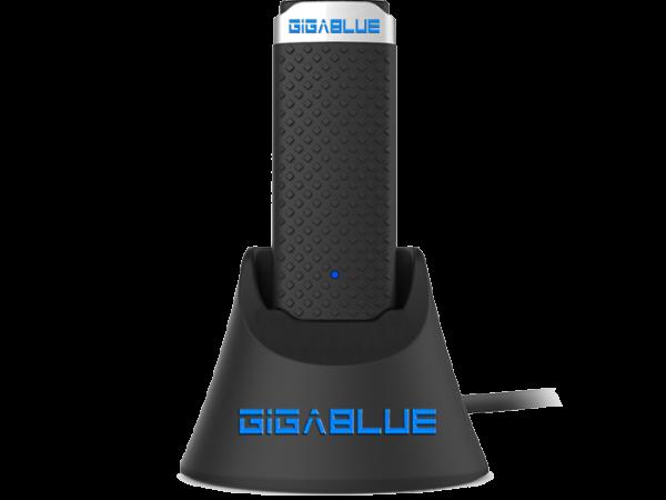 GigaBlue USB 3.0 WiFi 1200Mbit Dual Band 2,4 - 5GHz Wlan Stick 2 dBi