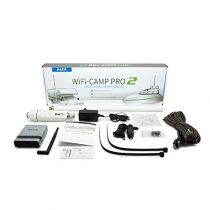 Vorschau: ALFA WiFi Camp-Pro 2 WLAN Range Extender Kit, 802.11b/g/n, 300MBit