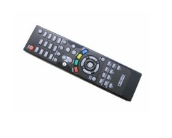 Fernbedienung He@d Receiver Black Panther-Serie