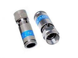 Cabelcon F-56-CX3 7.0 QM Quickmount Stecker für 7 mm Kabel